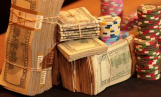 С каким банкроллом играть