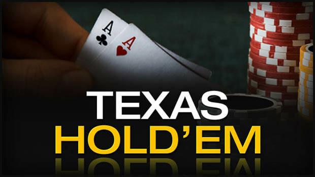 Правила игры в покер (Техасский Холдем)