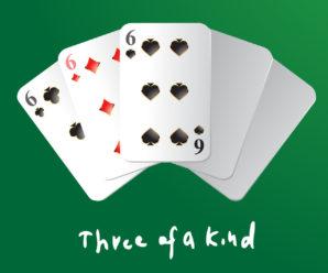 Что такое сет в покере