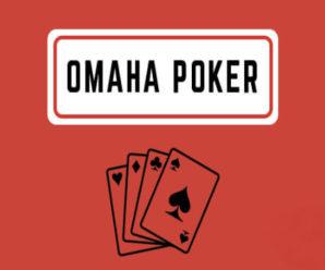 Покер Омаха – разновидности и правила игры