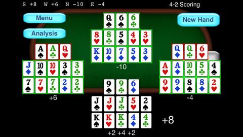 китайский покер игра