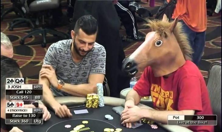 покер хорсе
