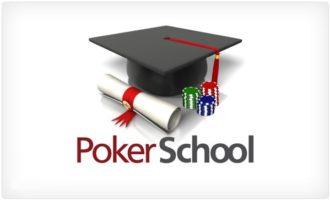 Лучшие школы по обучению покеру в интернете