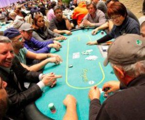 Какие покерные турниры есть в онлайн румах