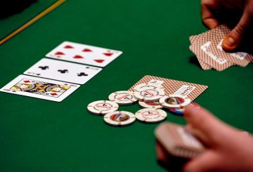 Флоп, тер и ривер в покере - как играть на постфлопе |