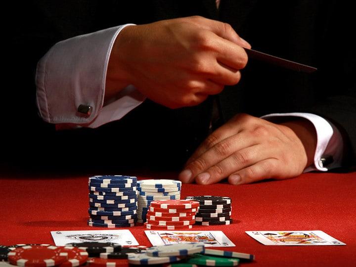 Советы игры в покер на любой случай
