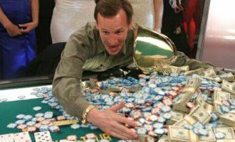 Как выиграть в покер?