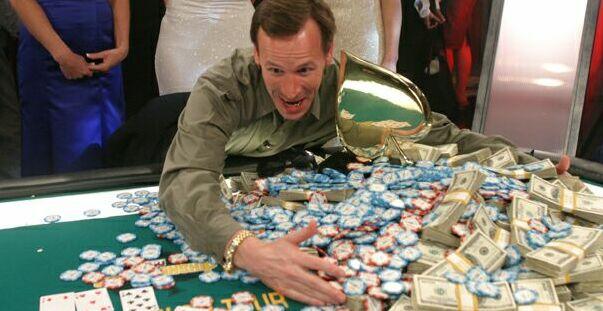 Выиграть в покер онлайн казино микроставки
