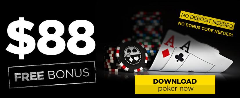 Покер-сайты, где сразу дают деньги в качестве бонуса