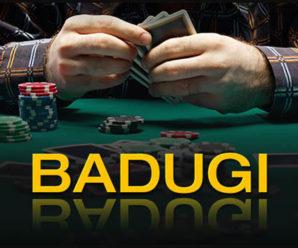 Правила игры и комбинации в Бадуги покере