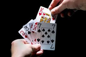 обмен карт дро покер