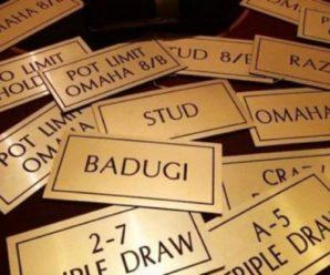 Во что играть в покер-руме? Разновидности покера