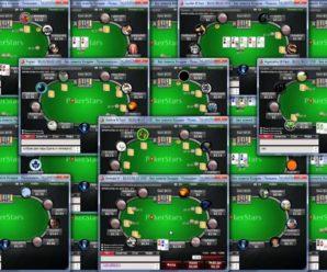 Базовая стратегия МТТ турниров в покере