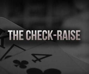 Чек-рейз в покере