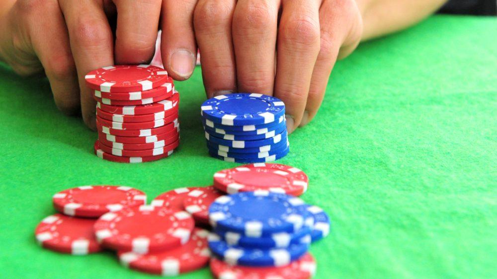 вэлью в покере