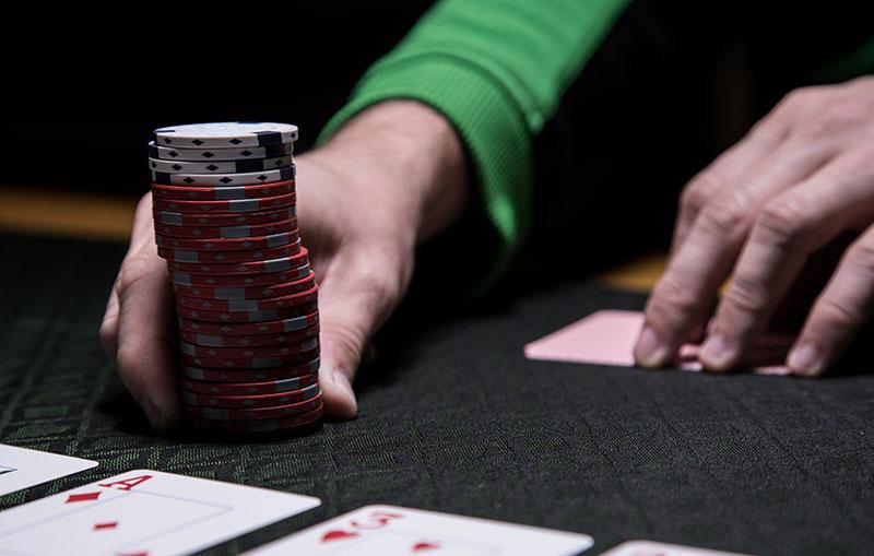 сайзинг в покере