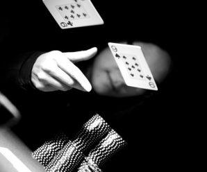 Когда лучше сбросить карты в пас – фолд в покере