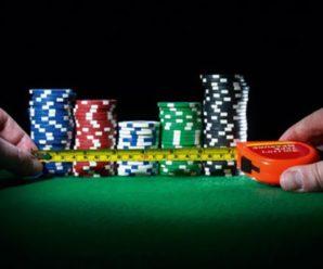 Бет сайзинг в покере