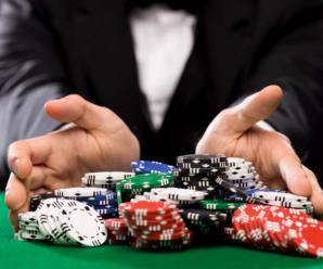 Бай ин в покере – что это