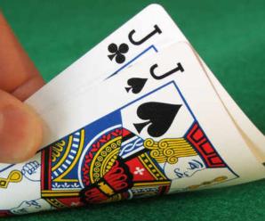 Чарт стартовых рук в покере для 9 max стола