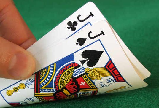 карманные руки покер