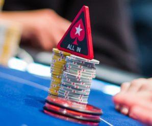 Что такое олл ин в покере