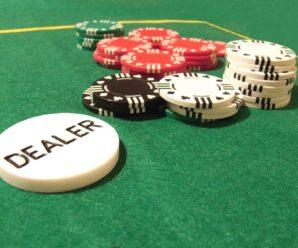 Позиция баттон в покере
