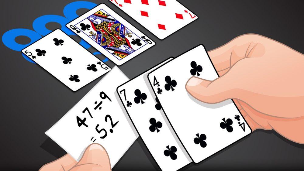 EV в покере