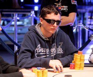 Питер Трепли победил в турнире от 888Poker XL Eclipse High Roller