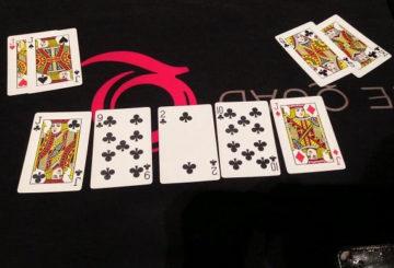 бэдбит в покере
