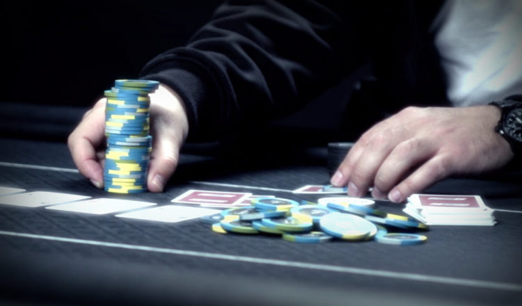 сквиз в покере