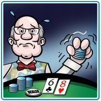 как делать стил в покере