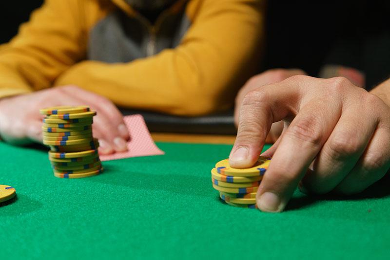 4-бет в покере