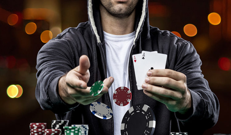 бэкрейз в покере