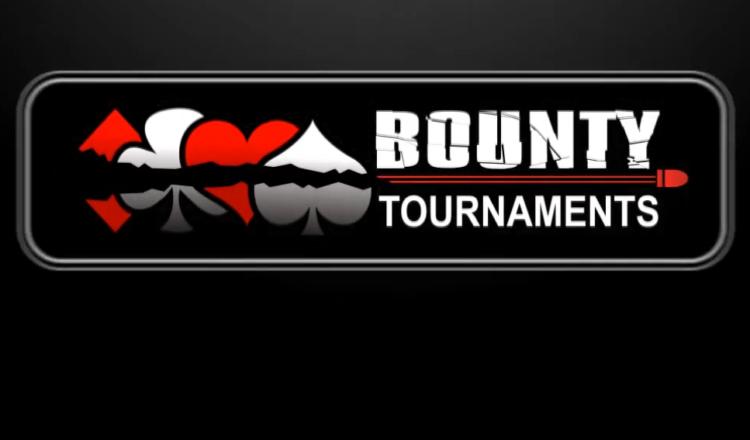 баунти турниры в покере