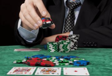 Когда повышать ставку в покере
