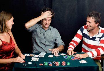 советы новичку, как играть в покер