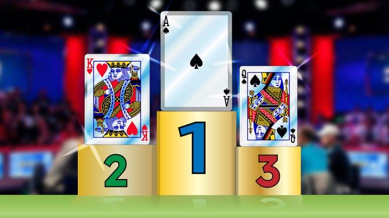 Две дамы в покере
