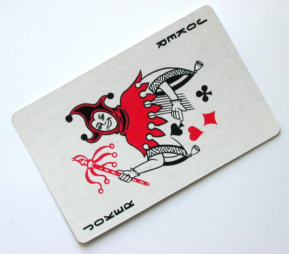 Правила игры в расписной покер для 54 или 36 карт
