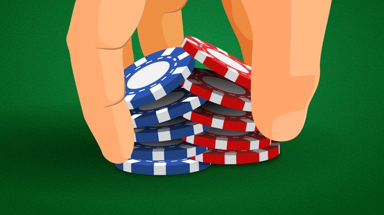 Подсказки в покере – как читать оппонента