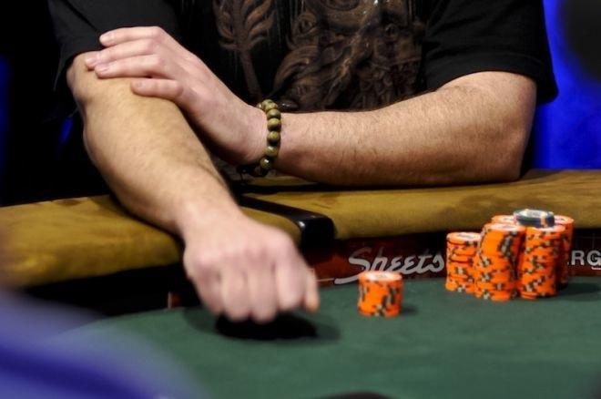 Чек в покере – что это