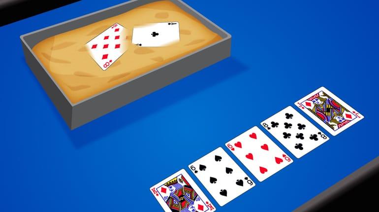 Бет (bet) в покере - что это, виды бетов, правила беттинга