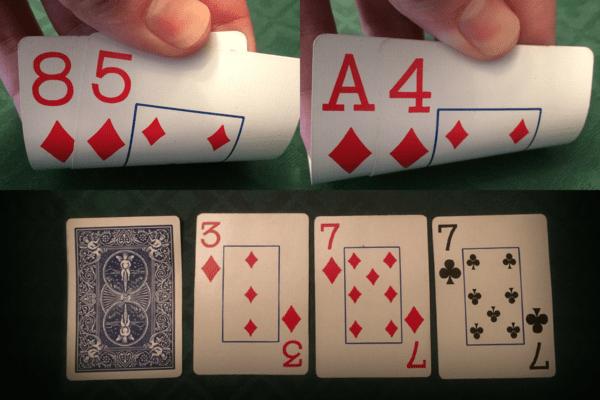 Полублеф в покере – стратегии и секреты
