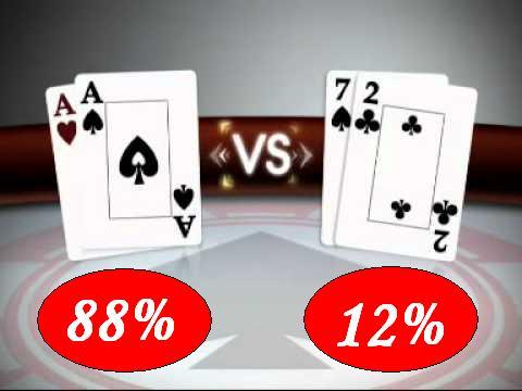 Мусорные руки в покере - как разыгрывать