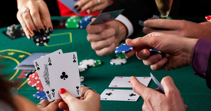 Ошибки в покере на префлопе, как их избежать